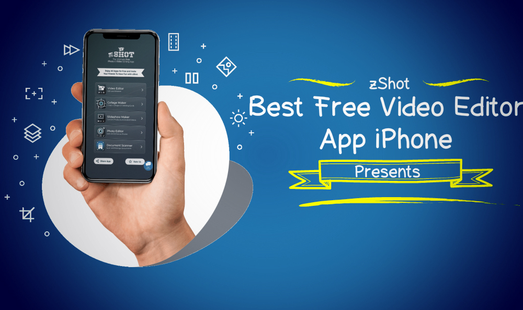 Best Free Video Editor App iPhone