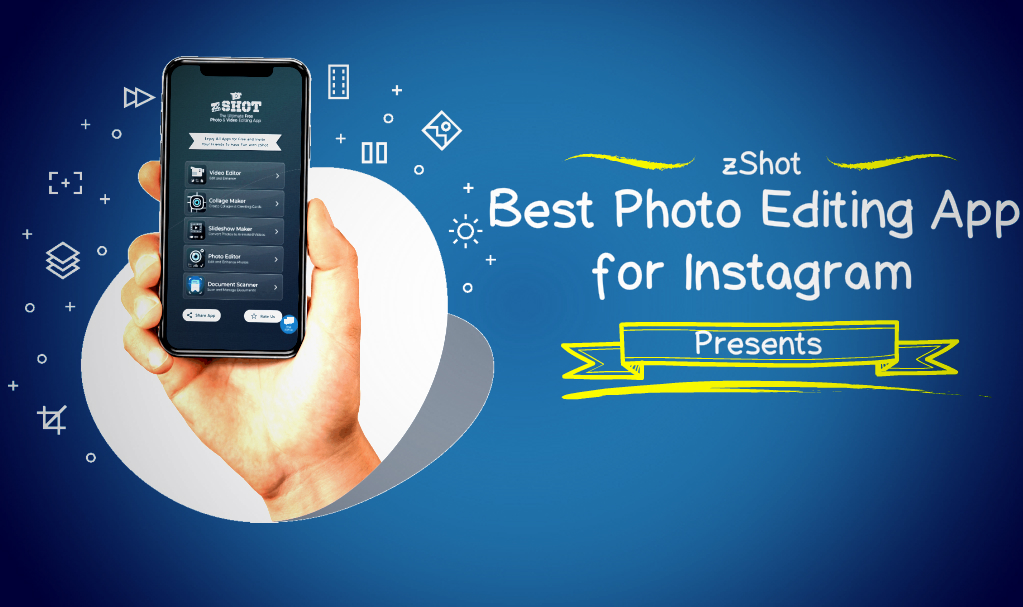 Best Photo Editing App for Instagram