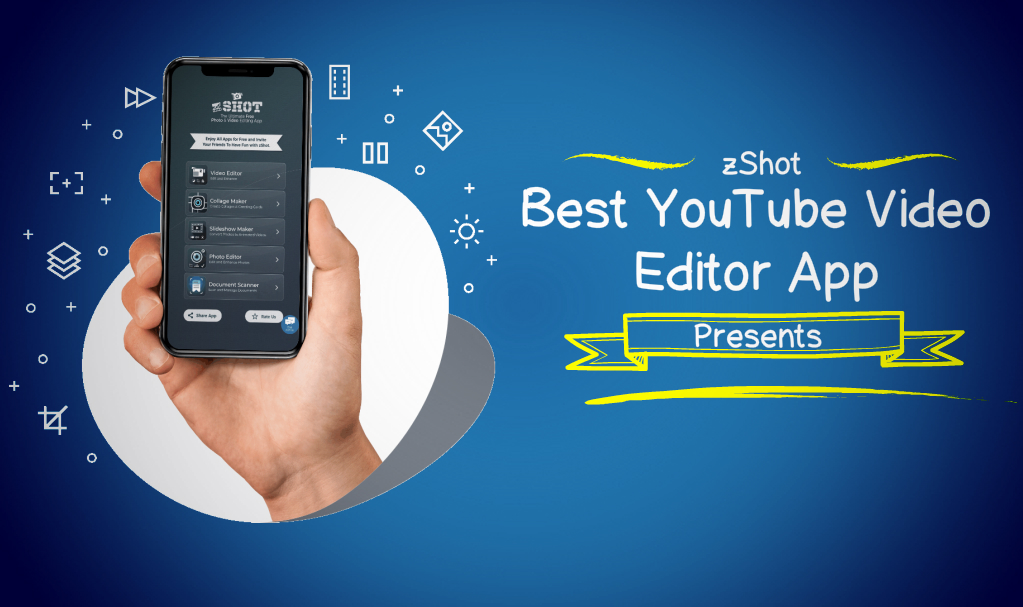 Best YouTube Video Editor App
