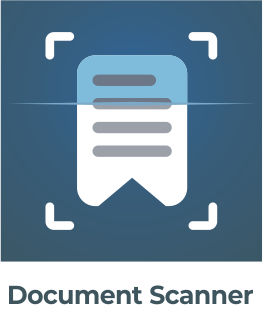 zShot Is A Document Scanner