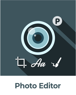 zShot Is A Photo Editor